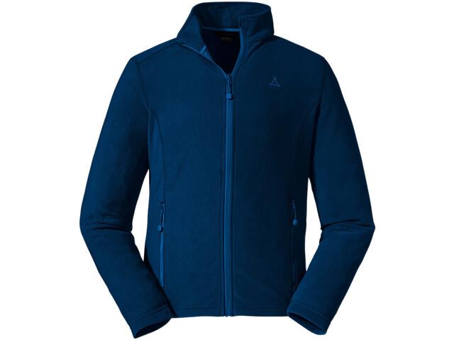 Schöffel Cincinnati2 Fleece Jacket Men, night blue